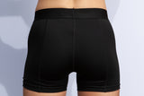 Women's Nike Power Race Day Boy Short