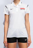 Nike Women's Game Day Canada Track and Field Polo