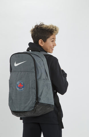 Nike ACTF Training and Travel FIFTYONE49 Large Roller.  225.00. Nike  Athletics Canada Brasilia Backpack ... 1e1804ce2b