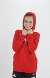 Youth Nike Canada Track & Field Fleece Hoodie