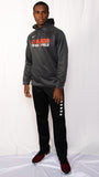 Men's Nike Canada Track & Field Therma Pullover Hoodie