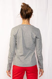Women's Nike Canada Track & Field Long Sleeve Crew