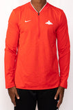 Men's Nike Athletics Canada Half-Zip Coach Top