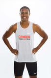 Men's Nike Canada Track & Field Rise 365 Running Tank