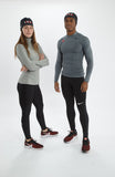 Men's Athletics Canada Nike Pro Hyperwarm Compression Mock