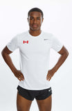 Men's Nike Legend Team Canada Warm-Up Tee