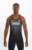 Men's Nike Vapor Team Canada Swift Singlet