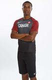 Men's Nike Vapor Team Canada Throw Top