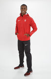 Men's Nike ACTF Team Canada Rain Coat
