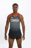 Men's Nike Team Canada Replica Singlet
