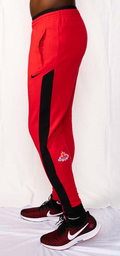 Men's Athletics Canada Nike Dry Showtime Pant