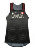 Men's Tall Nike Vapor Team Canada Singlet