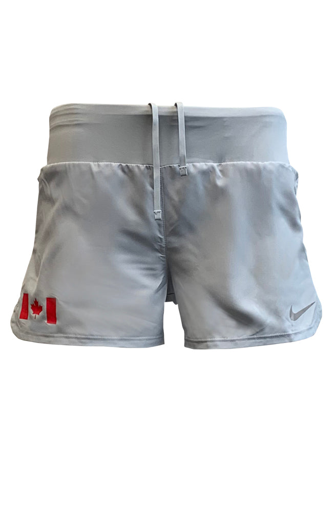 Women's Nike Canada Running Shorts