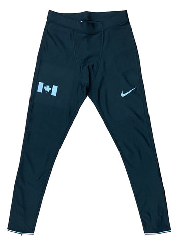 Men's Nike Team Canada Run Mobility Tights