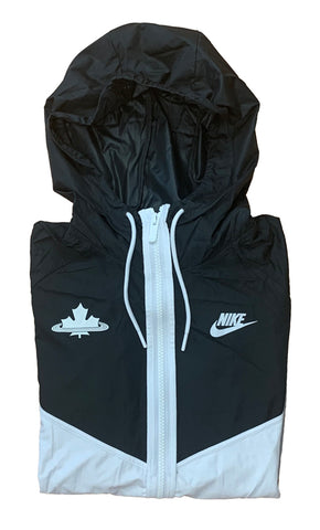 Women's Nike Canada Track & Field Windrunner Jacket