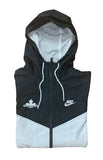 Men's Canada Track & Field Windrunner Jacket