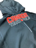 Women's Nike Canada Track & Field Lightweight Hooded Running Jacket