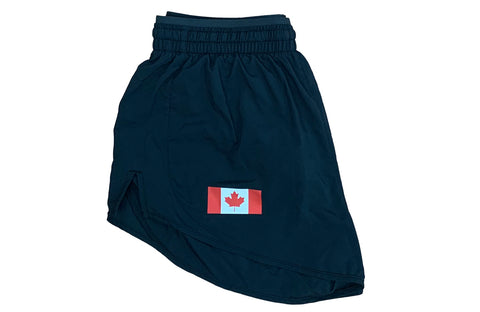 Women's Nike Canada Tempo Lux Shorts