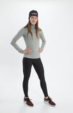 Women's Athletics Canada Nike Power Panel Wrap Tight