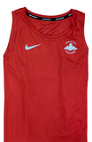Women's Athletics Canada Nike Dry Miler Tank