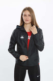 Women's Nike Athletics Canada Lightweight Hooded Running Jacket