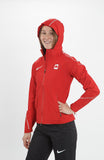 Women's Nike ACTF Team Canada Rain Coat
