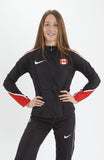 Women's Nike ACTF Team Canada Woven Jacket
