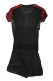 Women's Nike Vapor Team Canada Short Sleeve Unitard