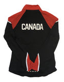 Women's Nike ACTF Team Canada Knit Jacket