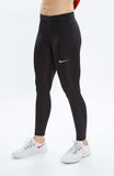 Women's Nike Fast Running Tights – Team Canada Edition