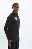Men's Nike Athletics Canada Half-Zip Running Top
