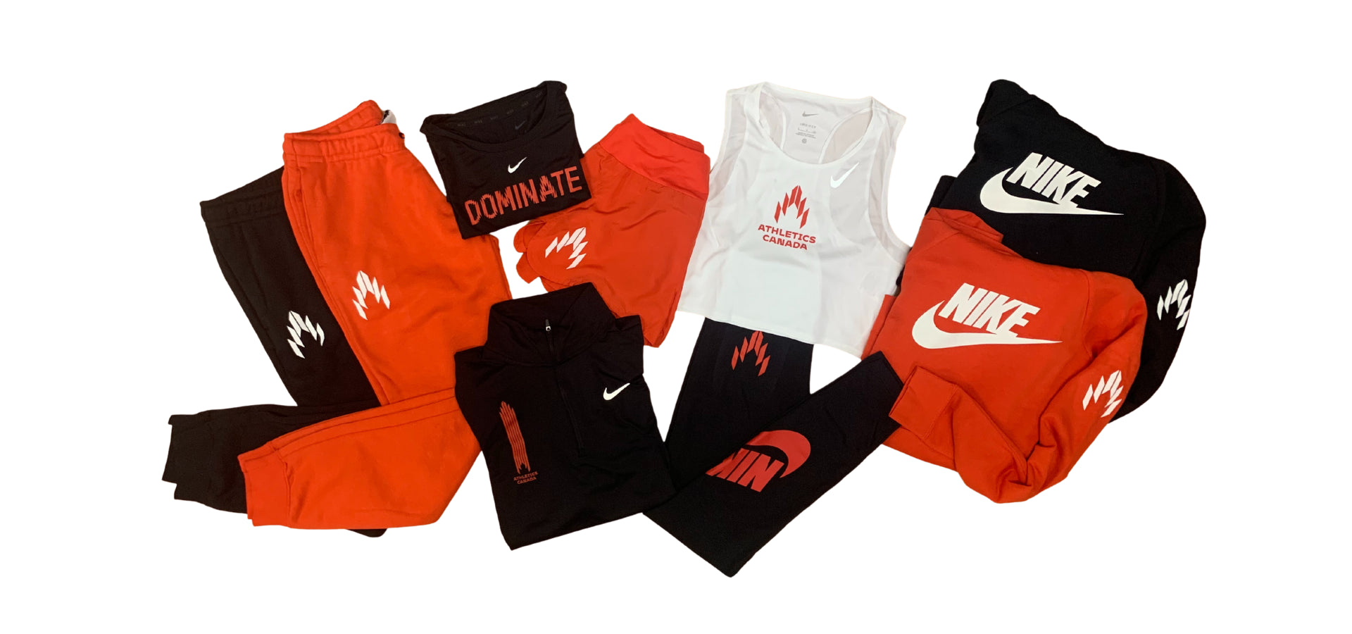 Warm-up for winter with Team Canada gear