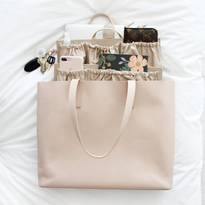 The 3 Most Popular Totes to Pair with ToteSavvy