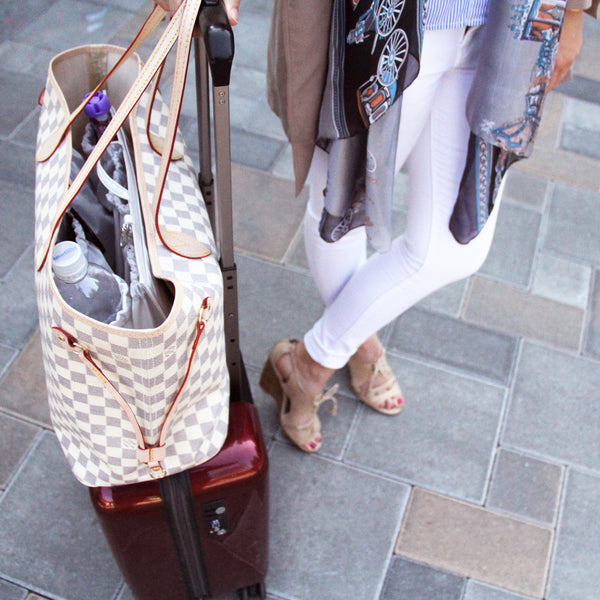 Reduce the Stress of Holiday Travel with ToteSavvy