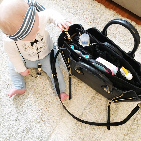 Tips for Packing your Diaper Bag