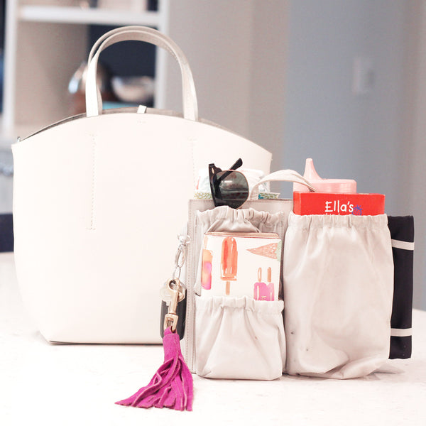 It's Spring! Get Organized With ToteSavvy