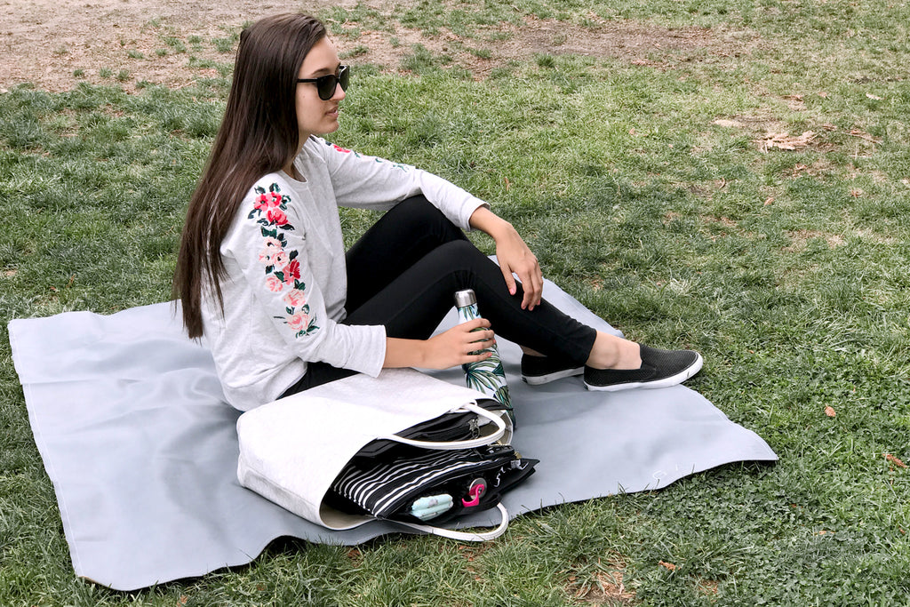 ToteSavvy & After School Sports