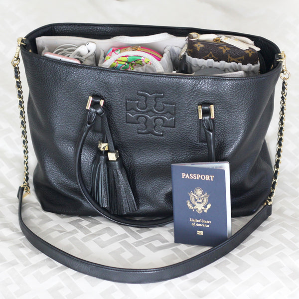 ToteSavvy Makes Traveling Painless