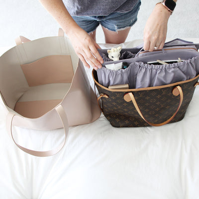 How to Move Your ToteSavvy Between Bags