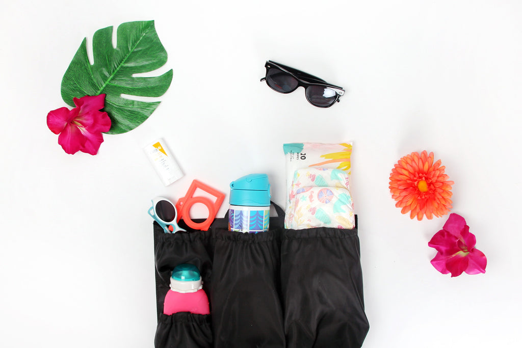 10 Summer Must Haves for Your ToteSavvy