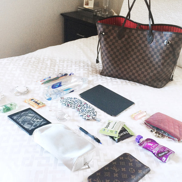 ToteSavvy for Your Travel Handbag