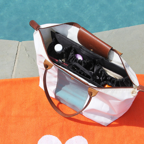 ToteSavvy Inside Your Pool Bag