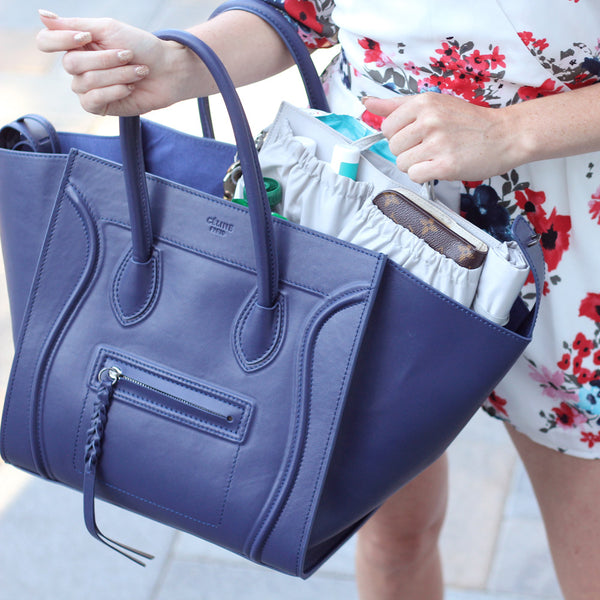 Millennial Moms Are Ditching Their Diaper Bag