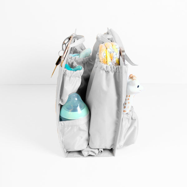 Why ToteSavvy Is the Better Baby Bag Organizer