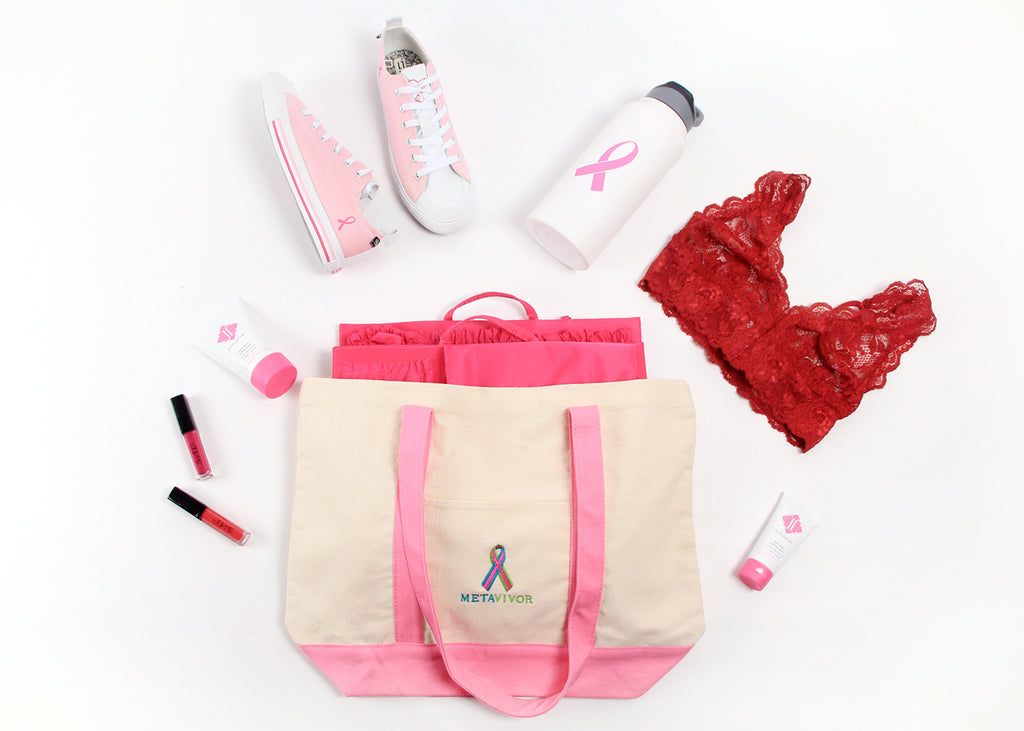 Brands that Give Back - Breast Cancer