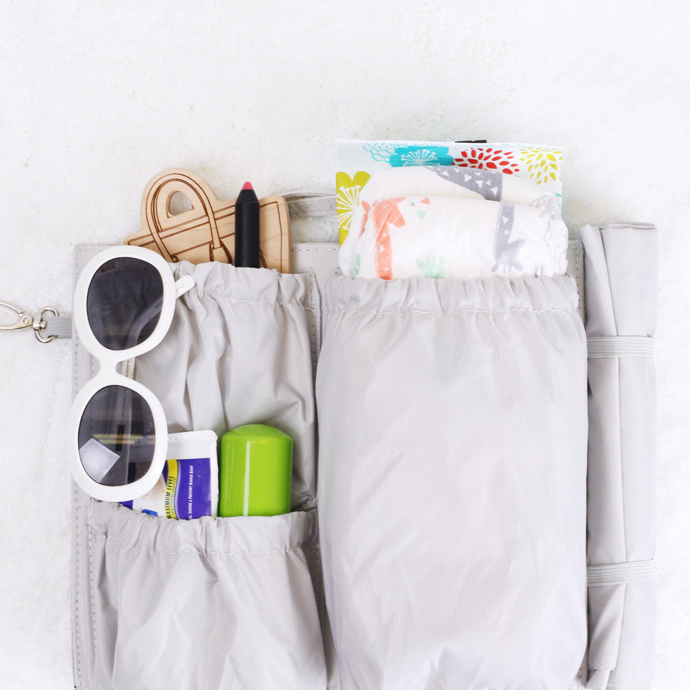 ToteSavvy Mini Packing Tips