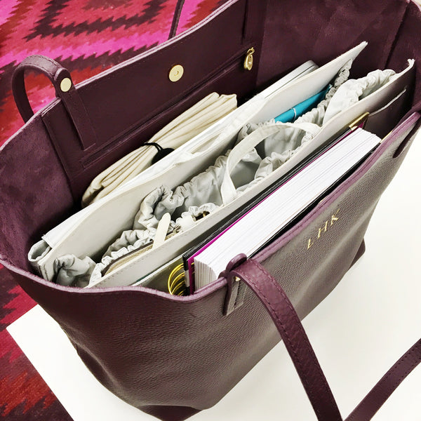 How to Organize Your Diaper Bag (or ToteSavvy!)