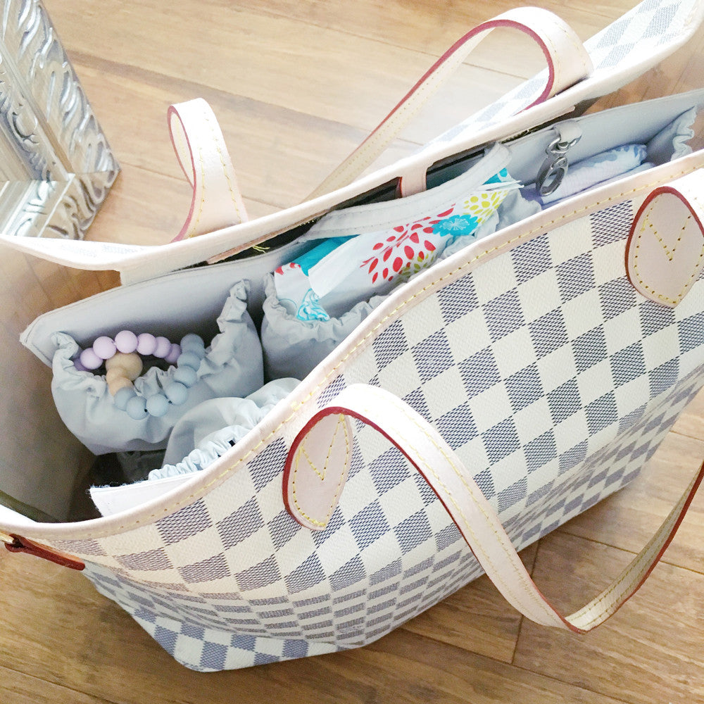 10 Diaper Bag Essentials for Your ToteSavvy