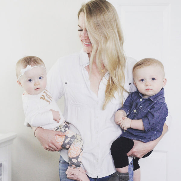 A Day in the Life of a Mompreneur