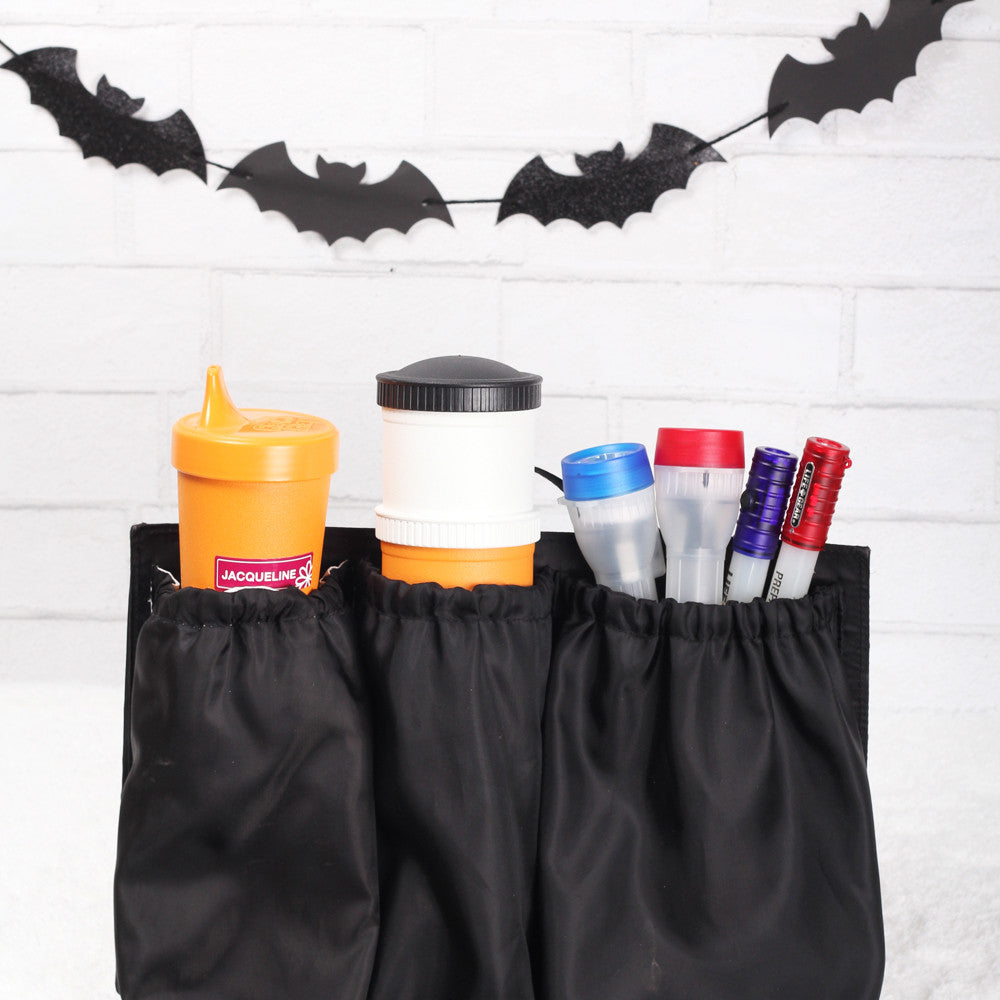 Trick or Treat Essentials For Your ToteSavvy